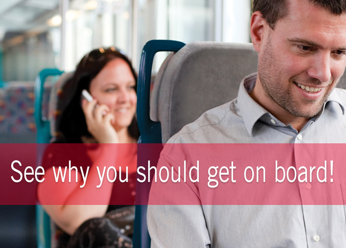EasyRide - See why you should get on board!