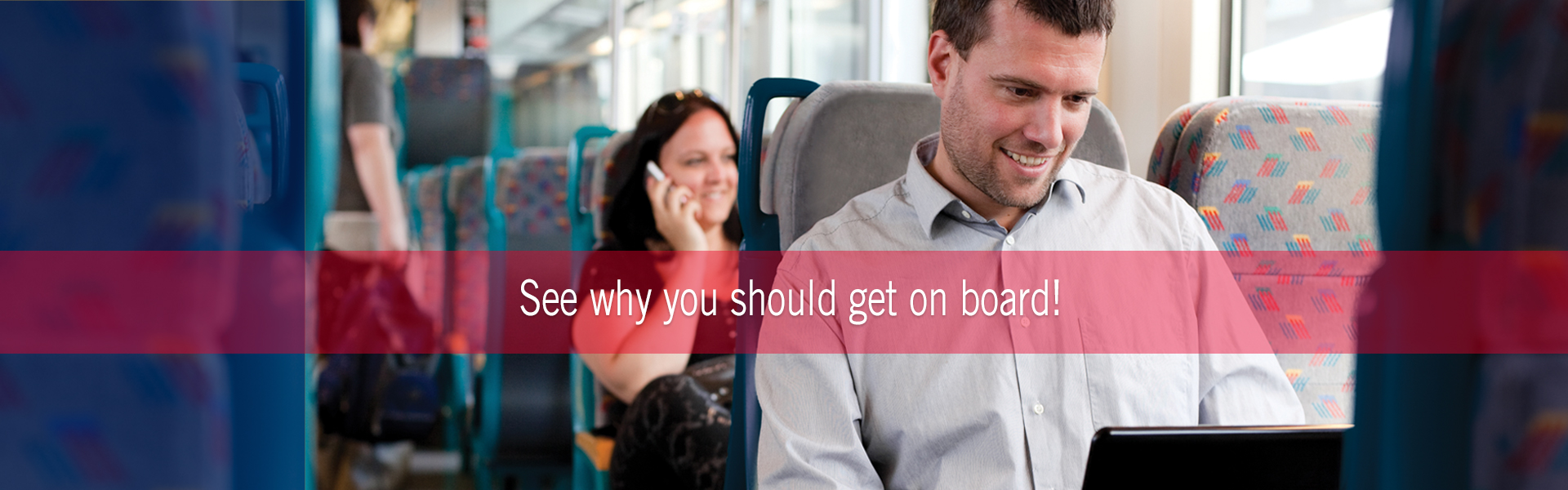 EasyRide - See why you should get on board